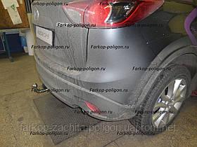 Фаркоп Mazda CX-5 с 2012 г.