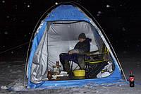 Секреты зимней рыбалки - берем нужные снасти