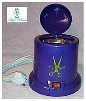 Кварцевый стерилизатор в пластиковом корпусе YRE SH-00 фиолетовый