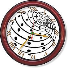 Настенные часы  Сфера