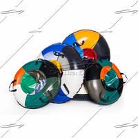 Надувные санки «Ватрушка» Aqua-Storm (100 см)