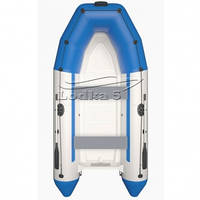 Надувная лодка с пластиковым дном Aqua-Storm RIB Amigo 355 (Аква-Шторм РИБ Амиго 355)