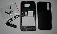 Корпус Samsung S5230 черный High Copy (полный комплект панелей)