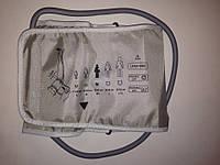 Манжета ЛЮКС для электронного тонометра на плече размер (22-42 см.) , фото 1