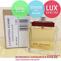 Tester Angel Schlesser Essential. Eau De Parfum 100 ml / Оригинальный Тестер Ангел Шлессер Эссеншал 100 мл