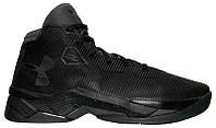 Кроссовки баскетбольные мужские Under Armour Curry Black, фото 1