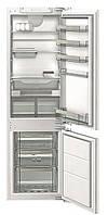 Встраиваемый холодильник с морозильником  Gorenje GDC67178FN