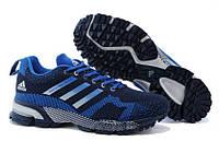 Кроссовки мужские Adidas Marathon TR15 Blue