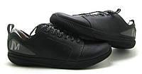 Зимние кроссовки Merrell 2109 leather black