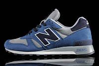 Кроссовки мужские New Balance 1300 grey-blue, фото 1