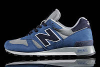 Кроссовки мужские New Balance 1300 grey-blue