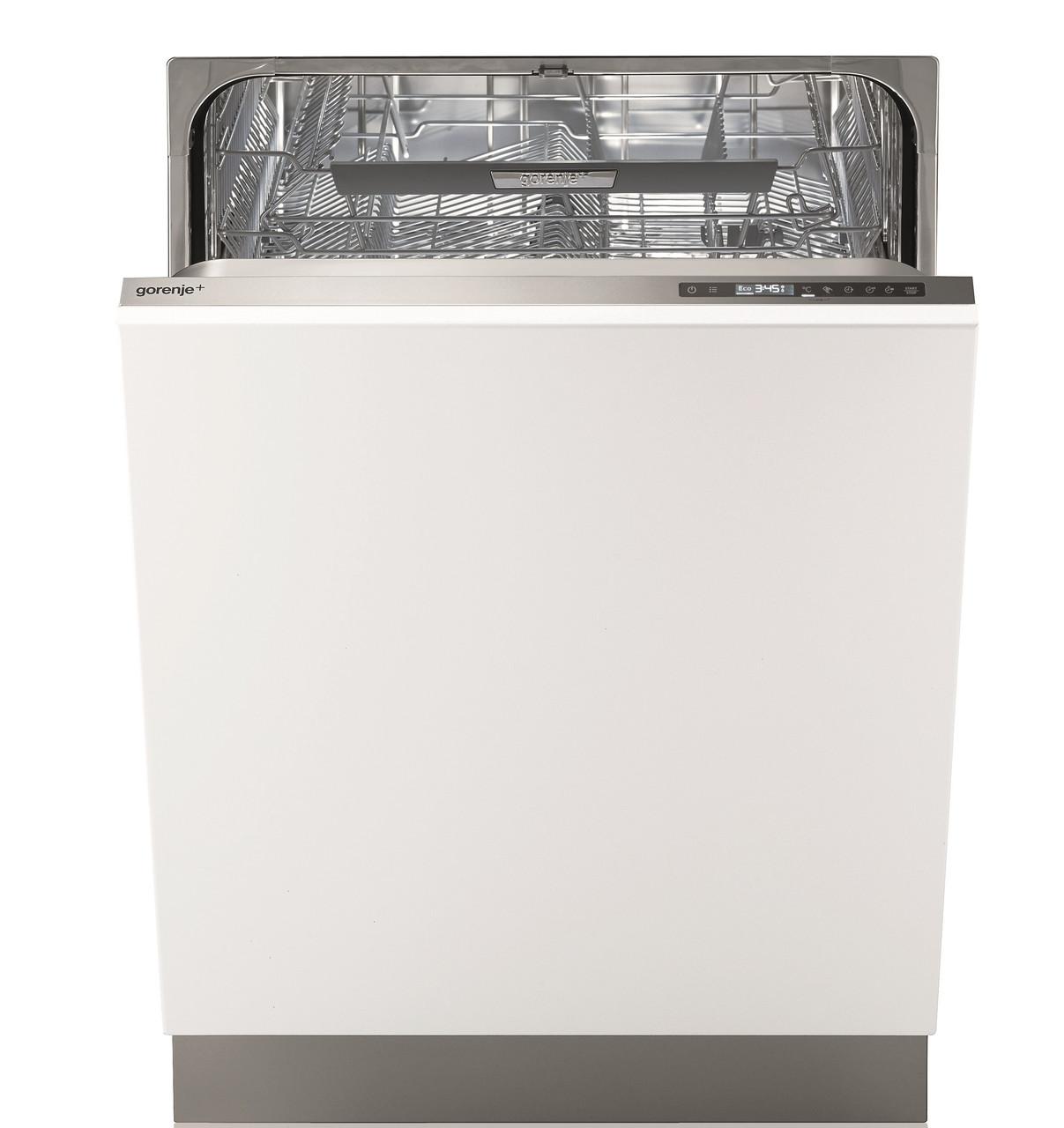 Встраиваемая посудомоечная машина Gorenje GDV664X