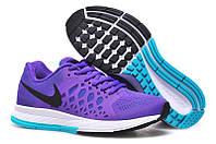 Женские кроссовки Nike Air Pegasus 31 Fiolet, фото 1