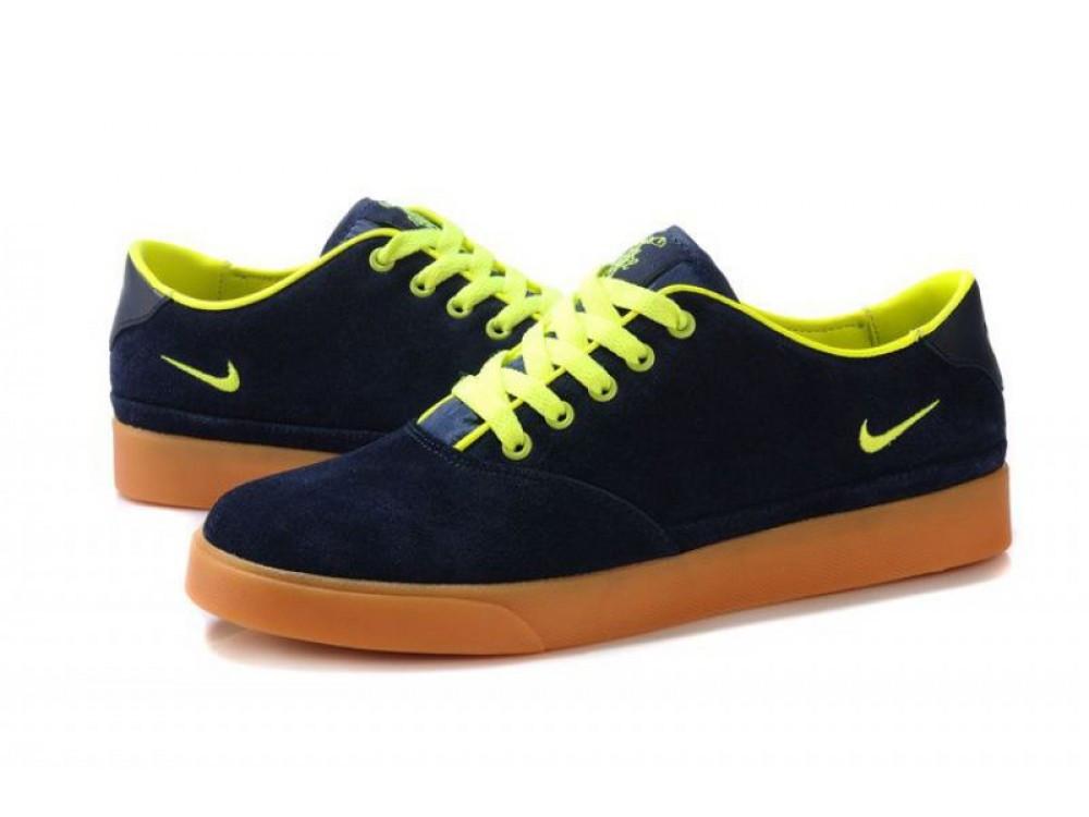 Кроссовки мужские Nike Pepper Blue-salad, фото 1