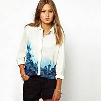 Рубашка женская NNT 878 Рубашки женские