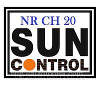 Пленка для тонировки Sun Control NR CH 20