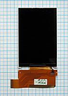Дисплей экран LCD для Fly IQ245+ Wizard Plus