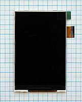 Дисплей экран LCD для Fly IQ431 Glory