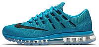 Кроссовки мужские Nike Air Max 2016 blue lagoon-