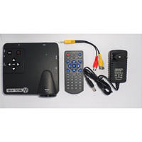 Домашний проектор Wanlixing W662(H80) FHD 80L, 1920x1080