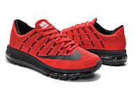 Кроссовки мужские Nike Air Max 2016 Coral, фото 1