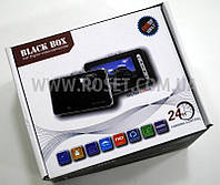 "Автомобильный видеорегистратор - Black Box FHD1080P T-160 LCD-2,7"" 1920х1080"
