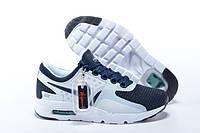 Мужские кроссовки Nike air max Zero Blue