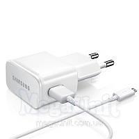 Samsung ETA-U90 Зарядное+кабель 2в1 10W 2A microUSB