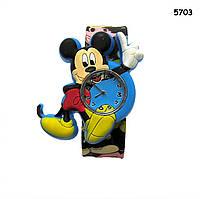 Часы Mickey Mouse для мальчика