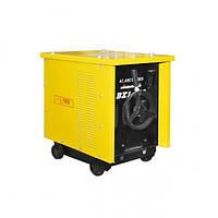 Сварочный аппарат (номинальная мощность выходного тока-250 А, напряжение-220 В/380 В INTERTOOL BX1-250