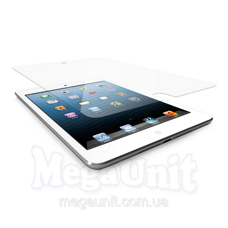 Защитная пленка экрана для Apple iPad mini / mini 2 / mini 3 - интернет-магазин MegaUnit в Львове