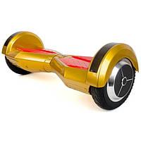 INTERTOOL Гироборд-скутер электрический INTERTOOL SS-0805 Gold