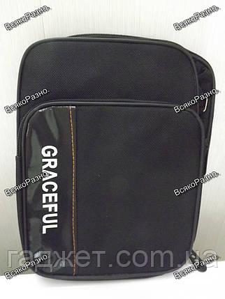 Мужская сумка через плечо, фото 2