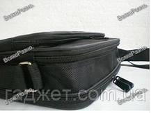 Мужская сумка через плечо, фото 3