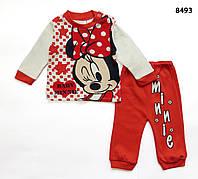 Костюм Minnie Mouse для девочки., фото 1