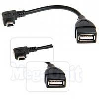 Кабель-перех. miniUSB-USB AF (OTG host mini)