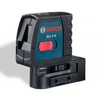 Уровень лазерный BOSCH GLL2-15