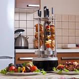 Шашличниця електрична Kebabs Machine, фото 4