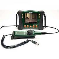 Видеоэндоскоп (бороскоп) Extech HDV620 с высокой четкостью