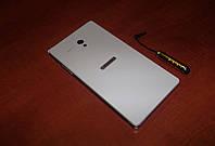 """Ультратонкий смартфон Samsung Z1-H39L (5"""" экран, Android 4, Duos)  + стилус в подарок!"""