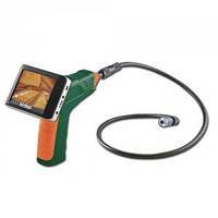 Видеодефектоскоп (бороскоп) Extech BR200 с гибким кабелем