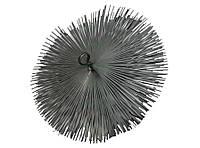 Аксессуары для чистки котлов и дымоходов Ершик стальной для чистки дымохода, Ø200 мм
