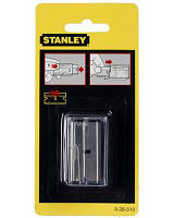 Лезвия запасные STANLEY 0-28-510