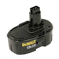 Аккумулятор DeWALT DE9096