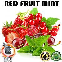 Ароматизатор Inawera RED FRUIT MINT (Красные ягоды-Мята)