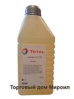 Масло для холодильных компрессоров Total LUNARIA FR 100 канистра 1л