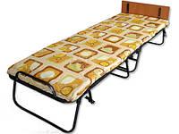 Раскладная кровать-тумба «Витязь» с быльцем