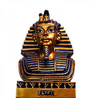 Статуэтка бюст Фараона, фото 1
