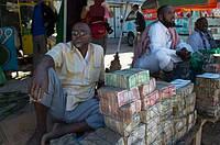 В Сомали в 2017 году будут выпекать в 5 раз больше украинского хлеба
