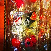 Магниты сердце, фото 1